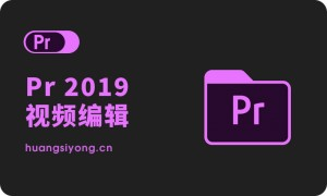 Adobe Premiere Pro CC 2019 下载