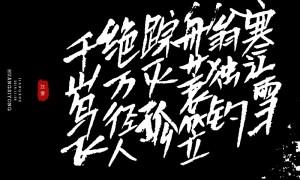 江雪-每日练习